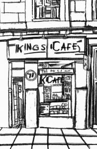 King's Cafe